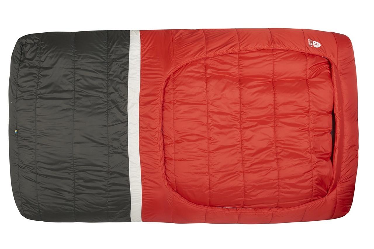 Sac de couchage Sierra Designs Frontcountry Bed 35 Duo