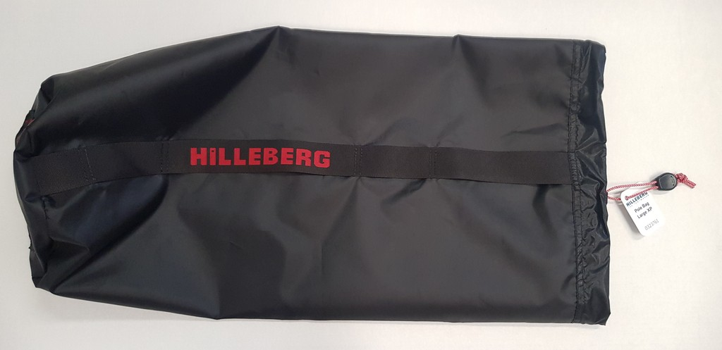 Hilleberg Pole Bag Large XP