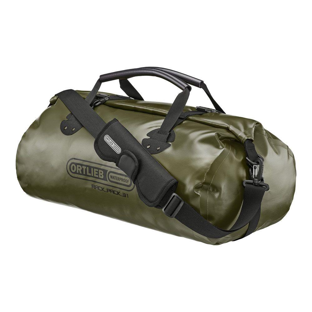 Sac étanche Ortlieb Rack Pack
