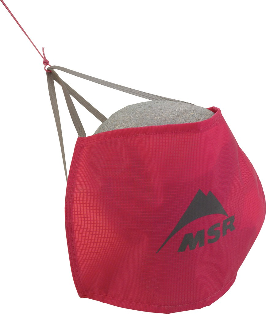 Msr Sand/Snow Tent Anchors