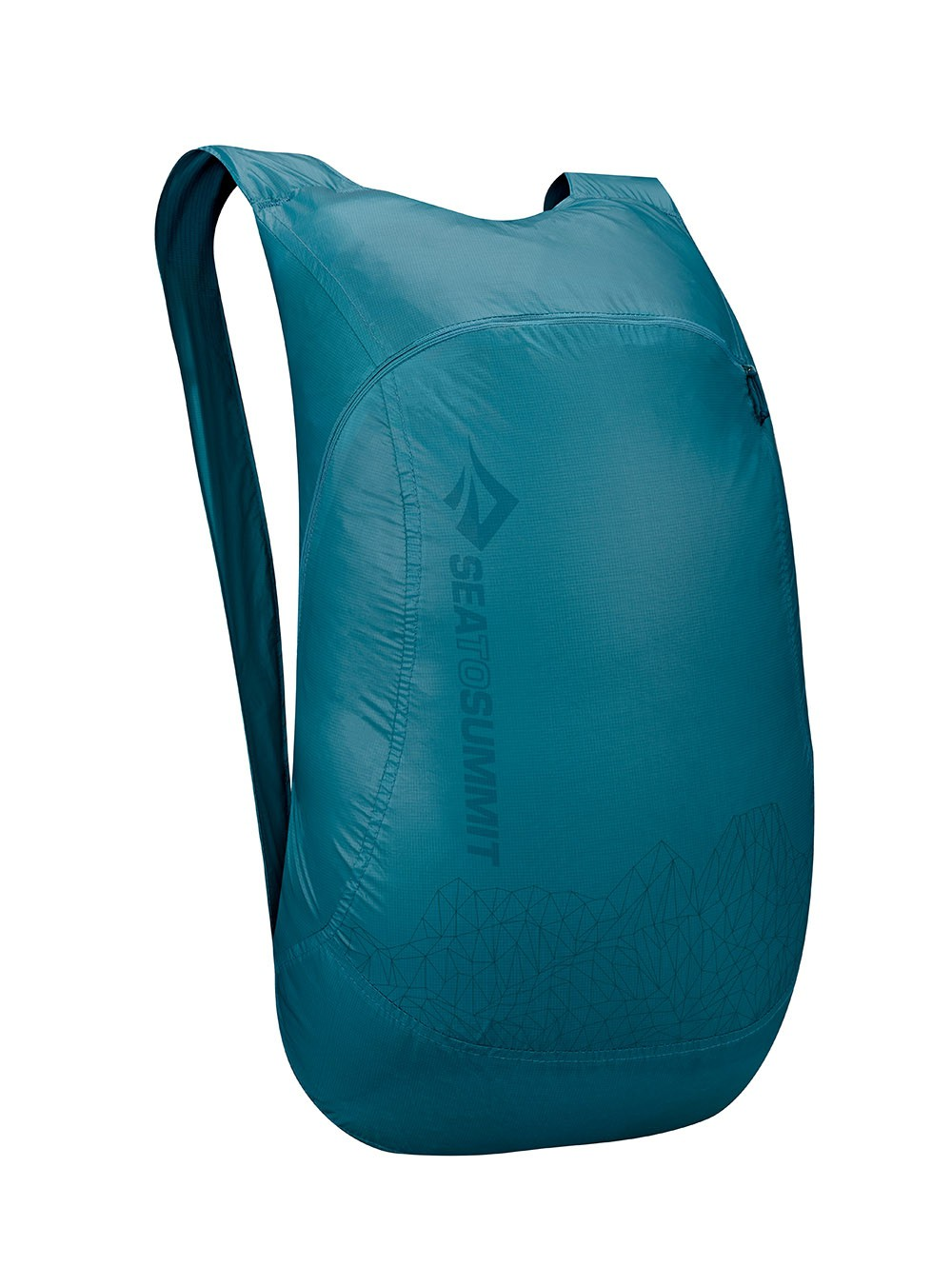 Sac à dos Sea To Summit Ultra Sil Nano DayPack Bleu Fonce