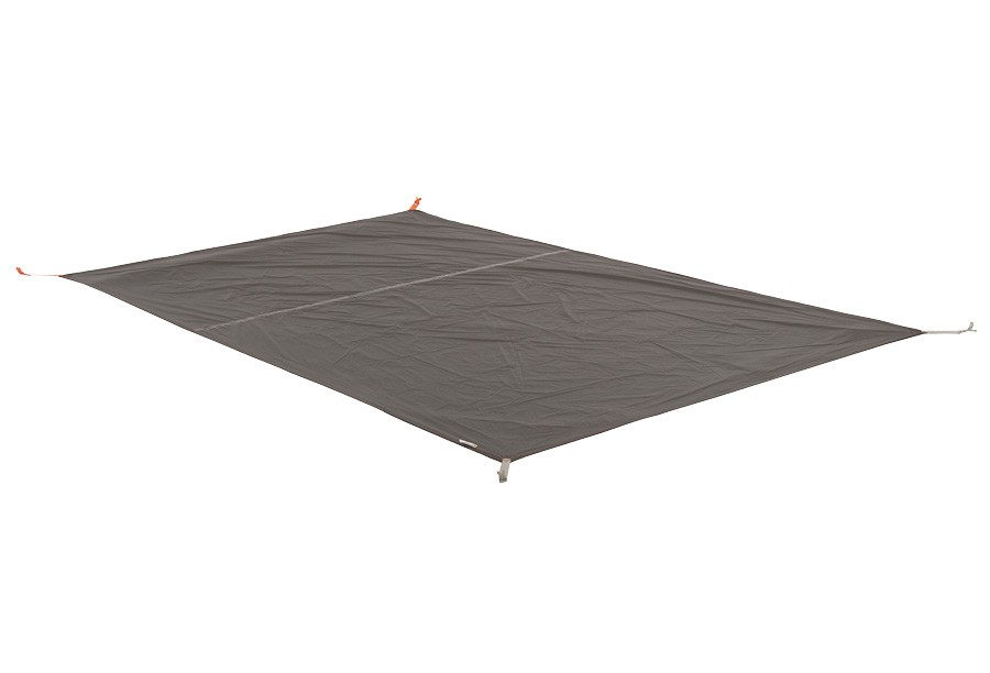 BigAgnes Copper Spur UL 2 footprint