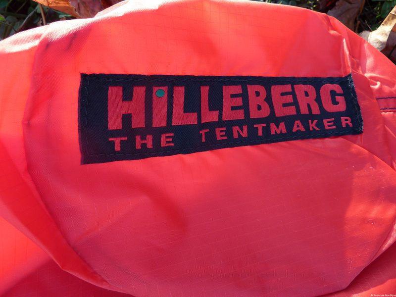 Hilleberg tent bag