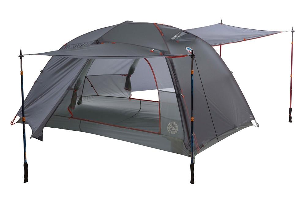 Tente Big Agnes Copper Spur HV UL 2 Bikepack