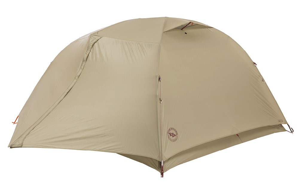 Big Agnes Copper Spur HV UL 3