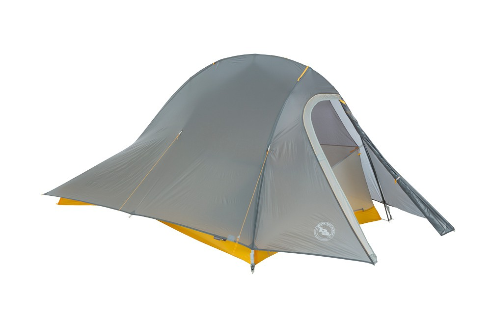 Tente Big Agnes Fly Creek HV UL 2 Bikepack