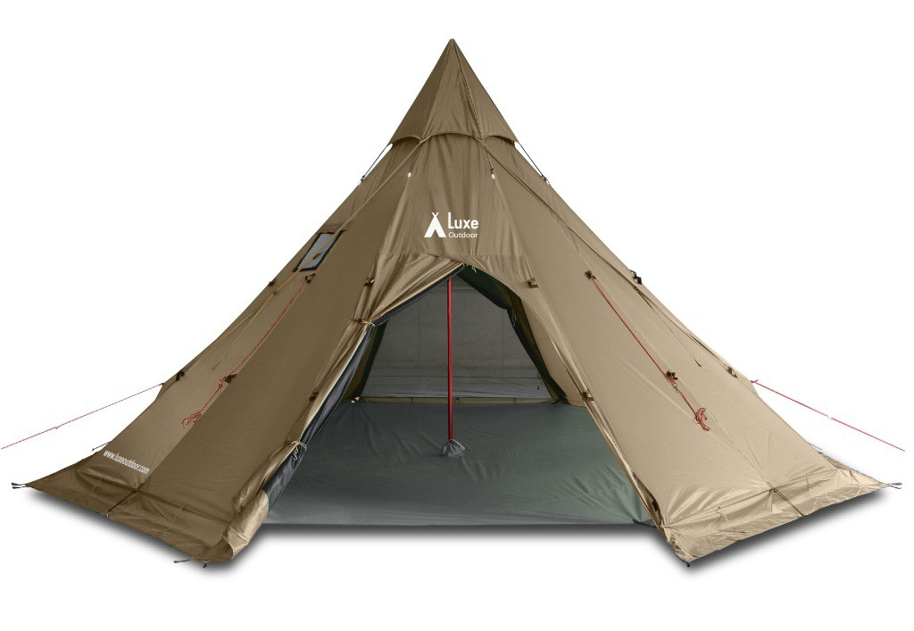 Tipi Luxe Outdoor Megahorn XL