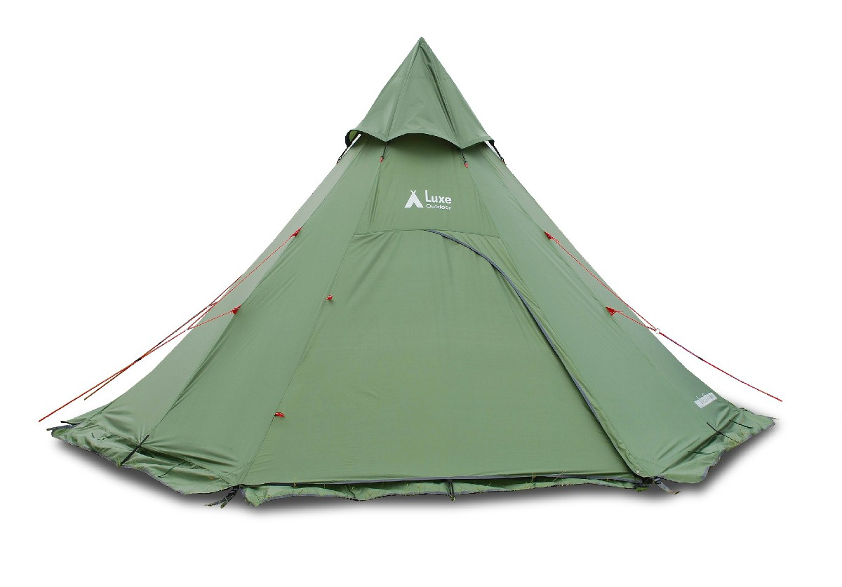Luxe Outdoor Mini Peak II