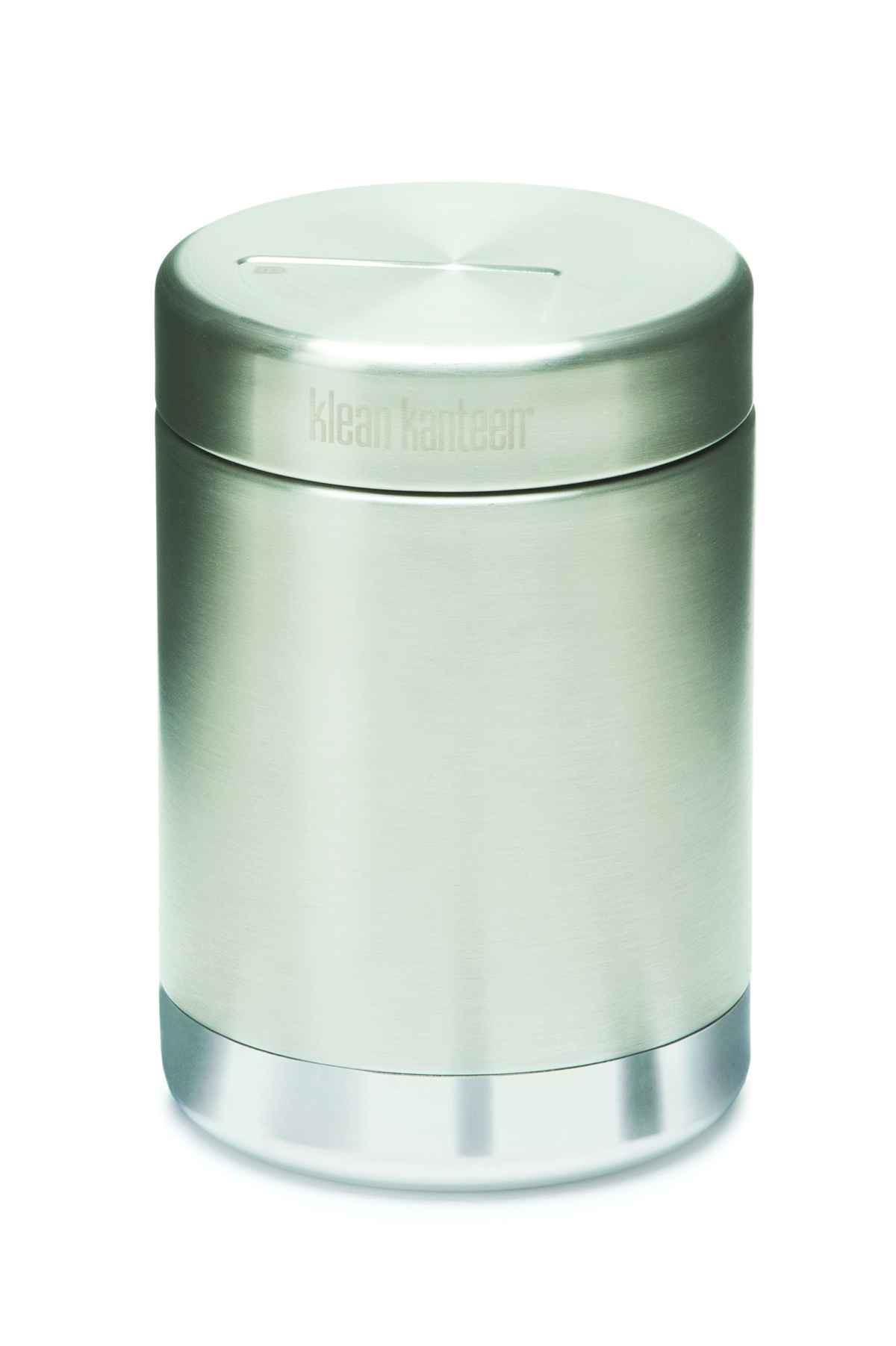 Vacuum Insulated Food Canister