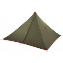 Tente tunnel Msr Avstand 2