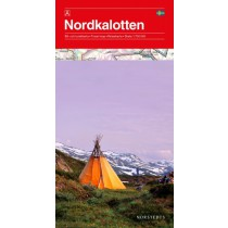 Hiking And Outdoor Maps Of Sweden Topographic Maps Lantmateriets - Sweden map bd6
