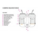 Dimensions Aarn Balance Pockets Photo