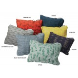 Dimensions  Compressible Pillow Thermarest