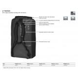 Dimensions Ortlieb X-Tremer 150 L