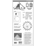Dimensions Tipi Luxe Outdoor Winter Shelter F8e