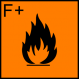 Extrêmement inflammable