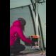 Poêle à bois Lavvu Vedovn Helsport