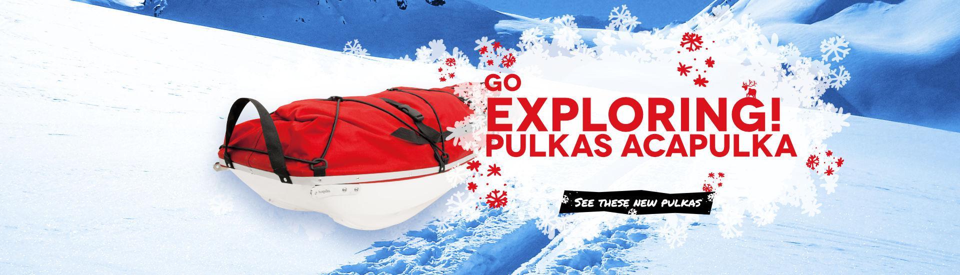 Acapulka Pulks