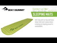 Sea to Summit Comfort Light S.I.™ Mat