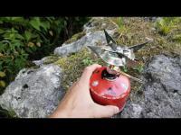Réchaud à gaz Msr Superfly