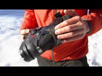 Chaussures Rossignol BCX12 - Ski de Randonnée Nordique