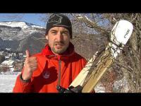 Skiraquettes Sporten Explorer 138