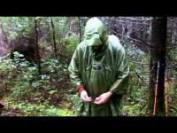 Exped Bivy Poncho UL