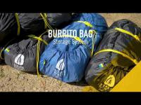 Burrito Storage Bag for 2018 Sierra Designs tents