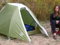 Big Agnes Seedhouse SL Series