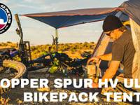 2021 Copper Spur HV UL Bikepack Series