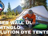 Tiger Wall UL & mtnGLO