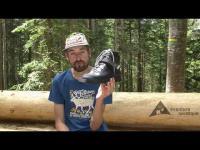 Chaussures Alico Telemark - Ski de Randonnée Nordique