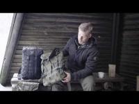 Savotta Gear: Jääkäri S