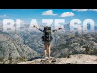 The new BLAZE 60 Teaser | BLAZE YOUR WAY