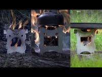 Savotta hobo stoves