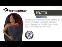 Sea to Summit THERMOLITE® Reactor Fleece Liner