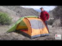 Carina 3-Season Tents | Quick Deploy (Carina II shown)