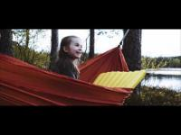 Amok Equipment - Family hammocking video