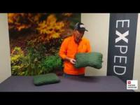 Oreiller Exped Rem Pillow