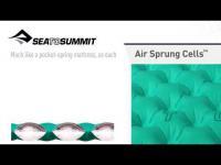 Sea to Summit - Air Sprung Cells