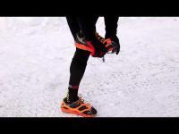 Crampons antidérapant Nortec Trail Running