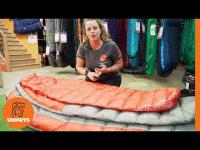 Sea to Summit Flame Women's Sleeping Bag