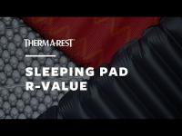 Sleeping Pad R-Value: How to use the ASTM Standard and Seasonality Guide