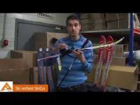 Skis Enfant SkiGo