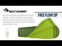 Sea to Summit - Free Flow Zip