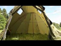 Helsport Varanger 4-6 Camp
