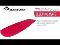 Sea to Summit Ultra light S.I.™ Women's Mat