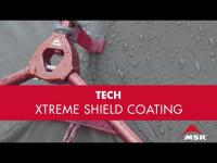 MSR Xtreme Shield Waterproof Coating