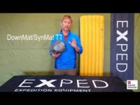 Exped Downmat TT 9