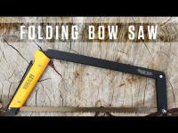Agawa Canyon Boreal 21 Frame Saw Foldable Compact And